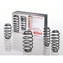Eibach Pro Kit - Progressive lowering springs
