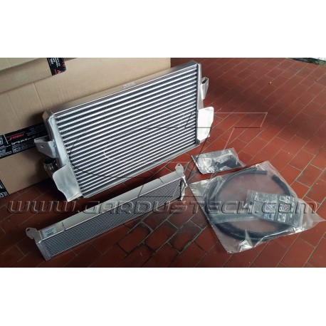 Intercooler Pro Alloy per Megane 3 RS