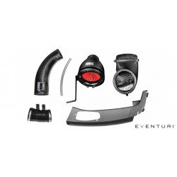 Eventuri Honda Civic Type R FK2 Carbon Air Intake