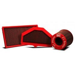 Air filter panel BMC