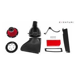 Eventuri Audi S3 Kit di Aspirazione in Carbonio