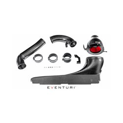 Eventuri Audi RS3 8V 2.5 TFSI 367CV Kit di Aspirazione in Carbonio