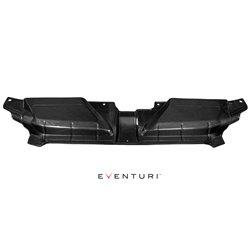 Eventuri Audi RS4 Slam Panel Cover in Carbonio