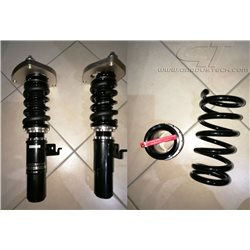 BC Racing BR Type RA for Megane 3 RS coilover suspension kit