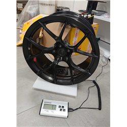 "BC Forged KL11 19"" monoblock alloy wheels"