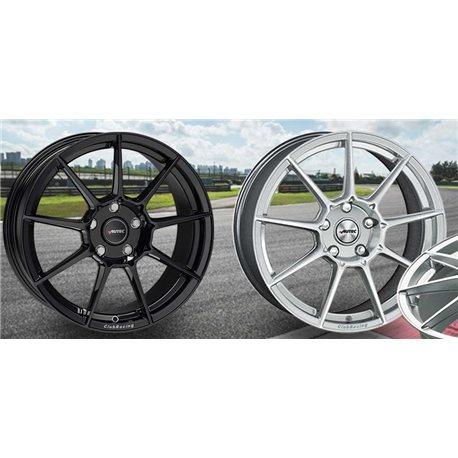 Autec ClubRacing Type CR wheels