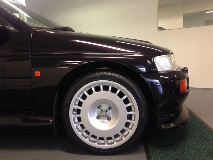 Compomotive Wheelsth1882 18x8 Quot