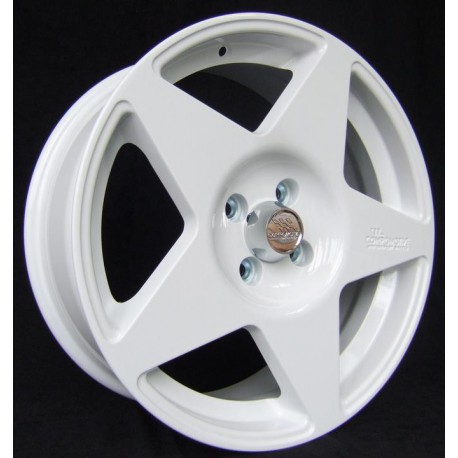 Compomotive Wheels Mo5 Mo1773 17x7
