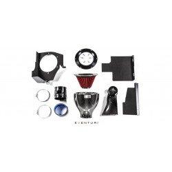 Eventuri BMW M3 E46 Kit di Aspirazione in Carbonio