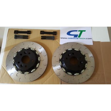 Brake rotors Reyland 355x28mm for Megane 3 RS250/265/275