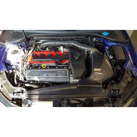 Armaspeed Audi RS3 8V - carbon direct air intake