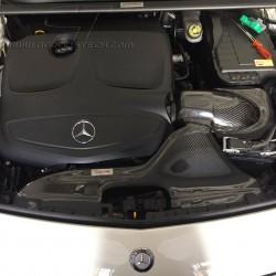 Armaspeed Mercedes A / CLA / GLA 250 - kit di aspirazione in carbonio