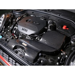 Armaspeed Mini F56 Cooper S & JCW - carbon direct air intake