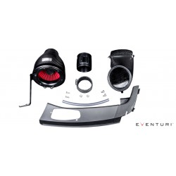 Eventuri Honda Civic Type R FK2 Kit di Aspirazione in Carbonio