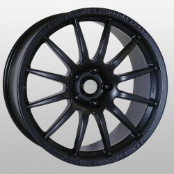 "Team Dynamics Pro-Race 1.2 Wheels Megane 18"" weight"